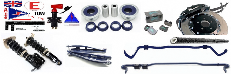 Top Quality Safety Equipment And Tuning Products Available | Advanced Automotive